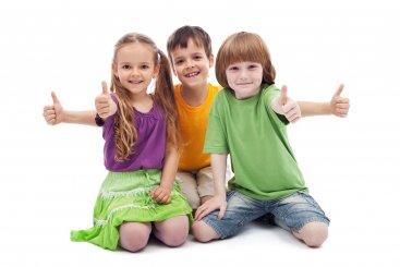 Bezstresová príprava detí do škôlky